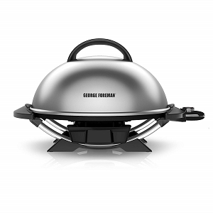 George Foreman 15-Serving Patio Grill