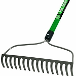 Tru Tough Welded Bow Rake 60
