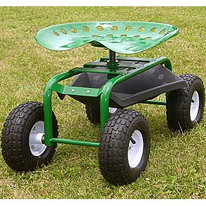 Garden Cart - Handy Caddy
